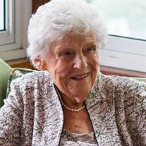 Mrs. Isobel Welsman