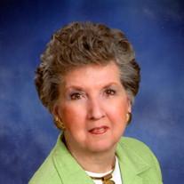 Clara  Ramsey Bennett