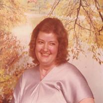 Theda Doris Johnson