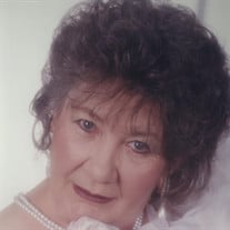 """Patricia Ann """"Patty"""" Konieczke"""
