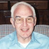 Truman Douglas Francis
