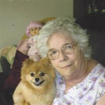 Opal Mae Collins