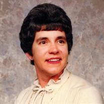 Janet P. Peden
