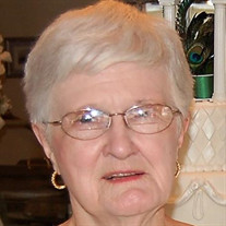 Bennie Sue Lyda