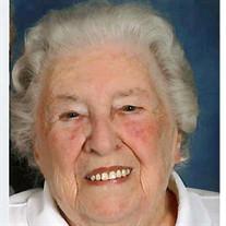 Thelma L. Whetsell