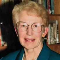Mary  Schenker