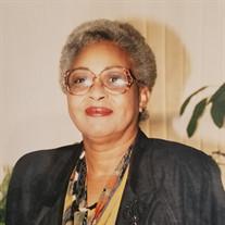 Bessie Louise Arrington