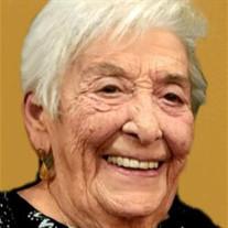Theresa M. La Rocca
