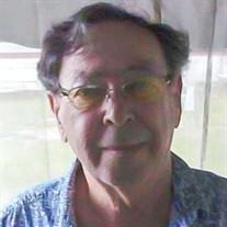 Keith W Pierce Sr