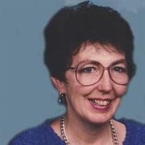"""Constance Lynn """"Bama"""" Rankin"""