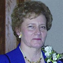 Gloria Harty