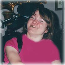 Crystal Faye Maloney
