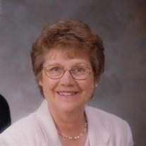"Elizabeth M.. ""Bette"" Clark"