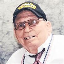 Mr. Douglas Clarence Reynolds