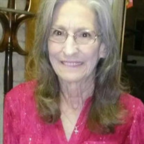 Sandra Fay Williams