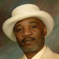 Michael Andre Patterson Sr.