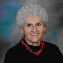 Marilee Joyce Mathine Sullivan
