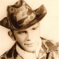 Raymond M. Greenfield Sr.