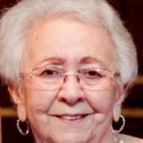 Patricia Gemayel Harmon