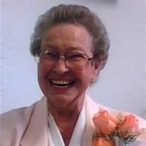 Beverly Gail Reser