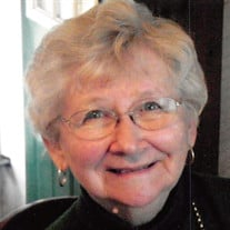 Beverly Jean Libby