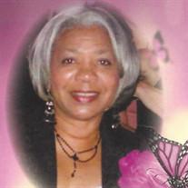 Mrs. Carlethia Ingram