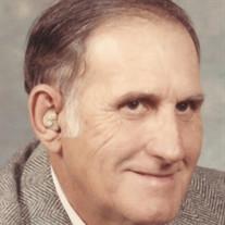Nollis Joseph Trahan