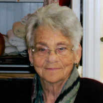 Mildred F. Waddell Meadows