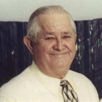 "Mr. Thomas ""Tommy"" Jackson Tyer Jr. age 80, of Starke"