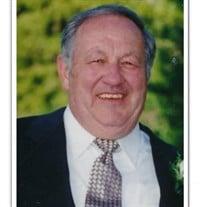 Joseph Reginald LeVasseur Jr.