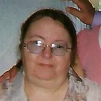 Loretta Grace Haislip