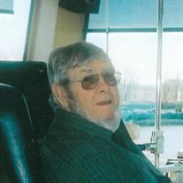 Bernard Eugene Boggs of Selmer, TN