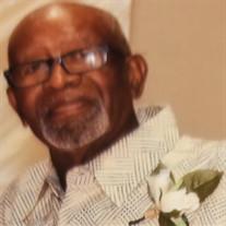 Alvester O. Campbell