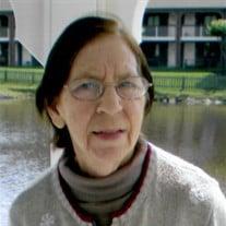 Dorothy Ann Williamson