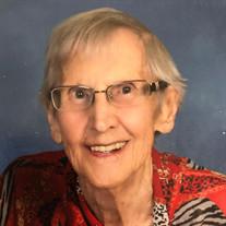 Marjorie  Kerr Anderson
