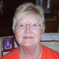 Sue Ann Elliott