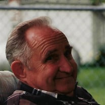 SFC (Ret) Harold Gene Halvorson