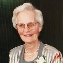 Dorothy Ann Osterberg
