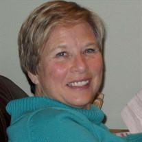 Janet Ann Barr