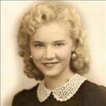 Margie Estelle Lester