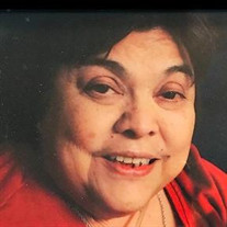 Olga S. Gonzales