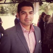 Frank  Albert Ramirez