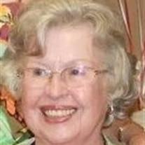 Elizabeth T. Dumas