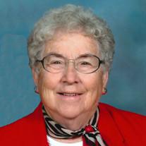 Rosemary Hahn