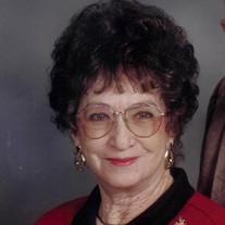 Wanda Myrl Guess