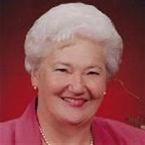 Lillian Joan Case