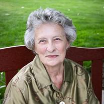 Elsie Kollin Eltzroth