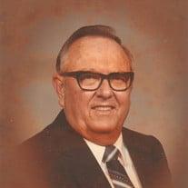 Raymond Edward Schroeder
