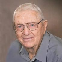 Donald P. Eiseth