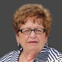 Jeanette J. Houston